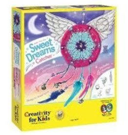 creativity for kids Creativity for Kids Make Your Own Sweet Dreams Catcher
