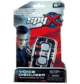 spyxhq SpyX voice disguiser