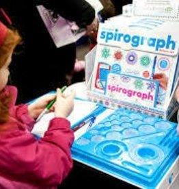 Hasbro Hasbro spirogragh