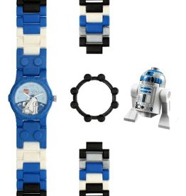 Lego Lego watch star wars R 2-D2 and C-3PO