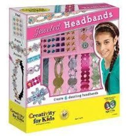 creativity for kids Creativity for Kids Jeweled Headbands