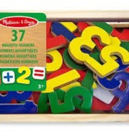Melissa and Doug Melissa and Doug Magnetic Numbers