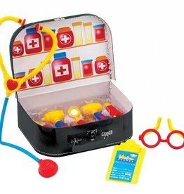 Schylling Schylling Medical  Kit  playset