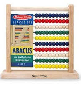 Melissa and Doug Melissa and Doug Abacus
