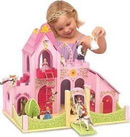 le Toy Van le Toy VanThree Wishes Castle (39227)