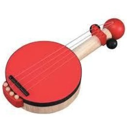 plan toys PlanToys BANJO