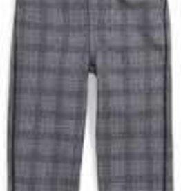 Tea Collection Tea Collection El compass knit pants grey size 12-18mths