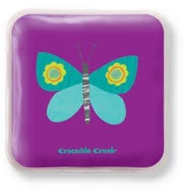 crocodile creek Crocodile Creek Ice Pack Set/Butterfly Blue