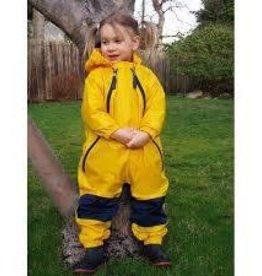 Tuffo Tuffo muddy buddy yellow size 4