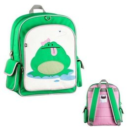 beatrix ny Beatrix big kid backpack Katrina the frog