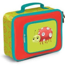 crocodile creek Crocodile Creek lunchbox ladybug