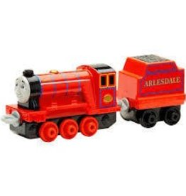 Fisher Price Fisher Price  Thomas and Friends engine/ tender Mike