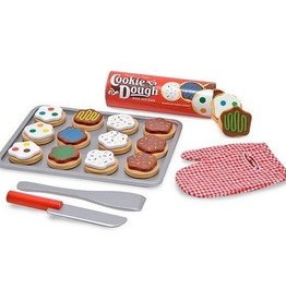 Melissa and Doug Melissa and Doug Slice and Bake Cookie Set