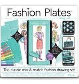 kahootz Kahootz Fashion Plates Deluxe