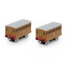 Fisher Price Fisher Price  Thomas and Friends Annie and Clarabel
