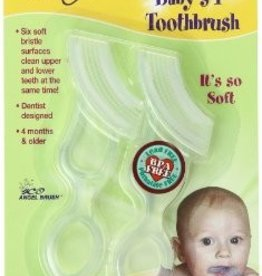 Kids Baby s First Toothbrush