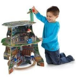 Fisher Price Fisher Price Thomas table Up & Around Sodor Tower