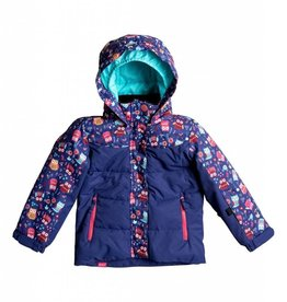 Roxy Roxy jacket snow Anna blue sz 4/5