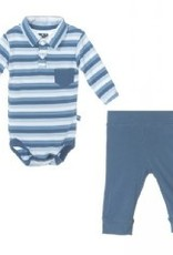 kickee pants Kickee Pants pant outfit salty sea stripe 18-24  m