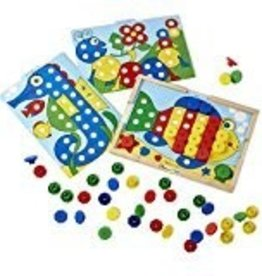 Melissa and Doug Melissa and Doug sort and snap
