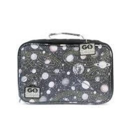 Go green Go Green lunchbox set  space