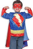 Melissa and Doug Melissa and Doug super hero role play