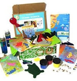 green kid crafts Green  kid crafts ocean discovery