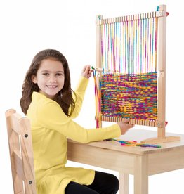 Melissa and Doug  loom
