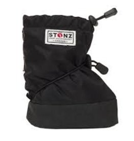 Stonz Stonz Booties  black Med