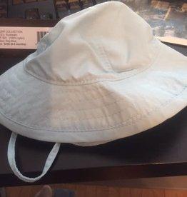 Puffin Gear Puffin Gear hat Sunbeam light blue 0-3 mths