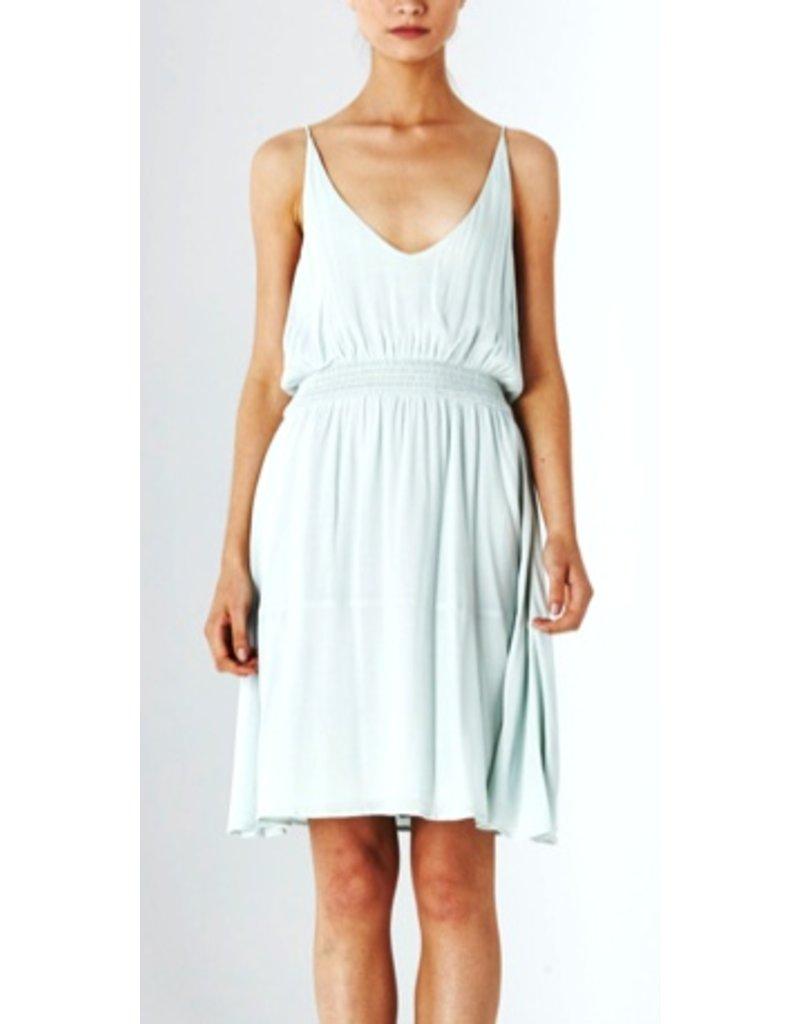 Dolce Flared Mini Dress