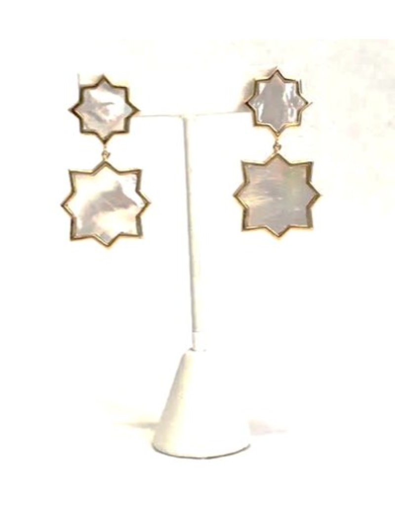 Kismet Double Earrings
