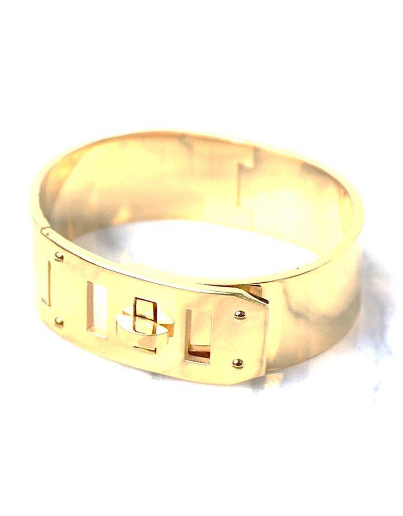 Off The Cuff Bracelet