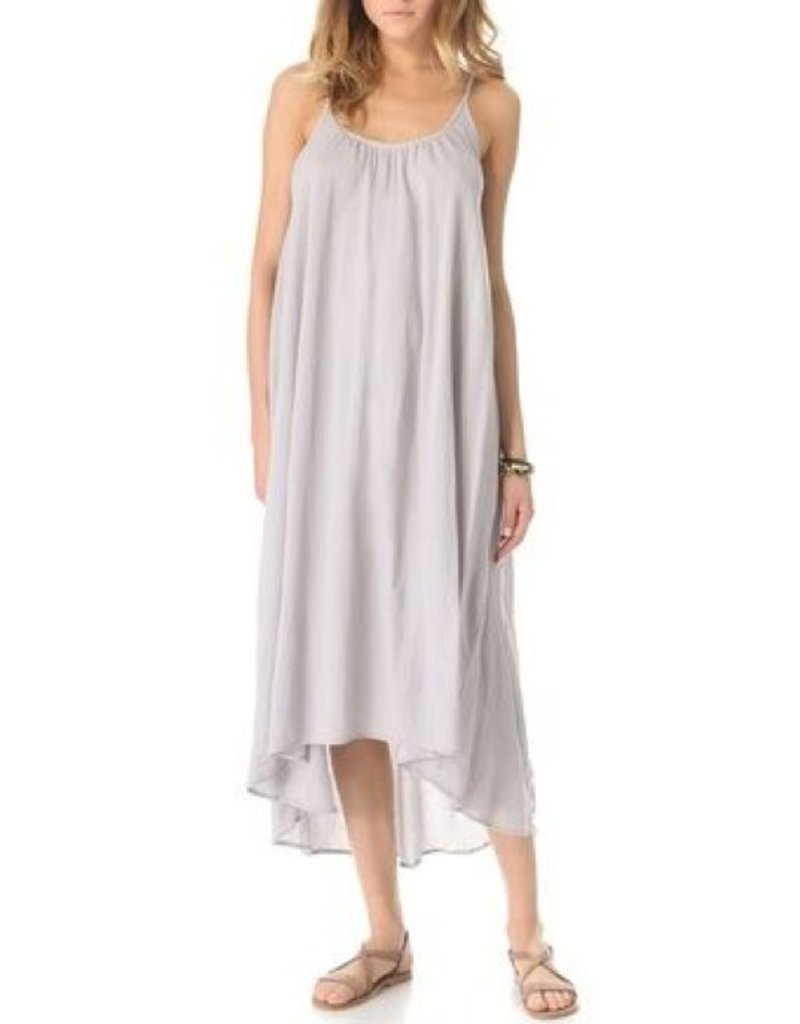 Tulum Low Back Maxi