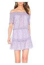 Bessie Scarf Dress