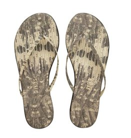 Tkees Studio Exotic Sandal