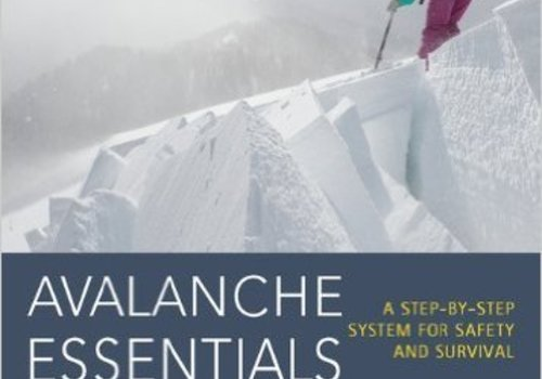 Mountaineers Publishing Avalanche Essentials