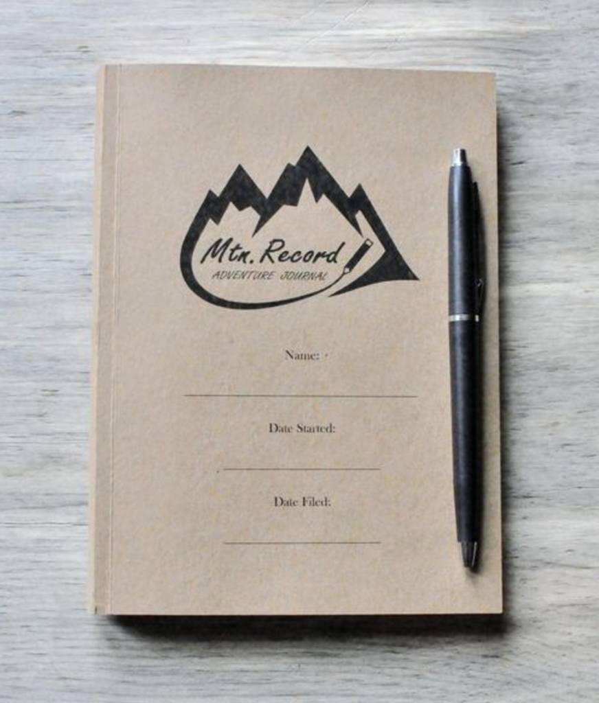 Mtn.Record Journal
