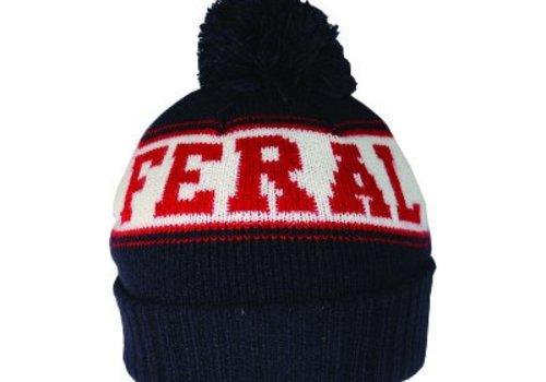 FERAL FERAL Knit Hat