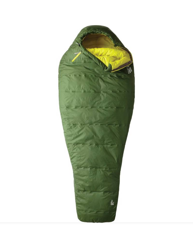 Mountain Hardwear Mountain Hardwear Lamina Z Flame 22 Sleeping Bag