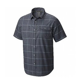 Mountain Hardwear Mountain Hardwear Men's Landis Short Sleeve Shirt