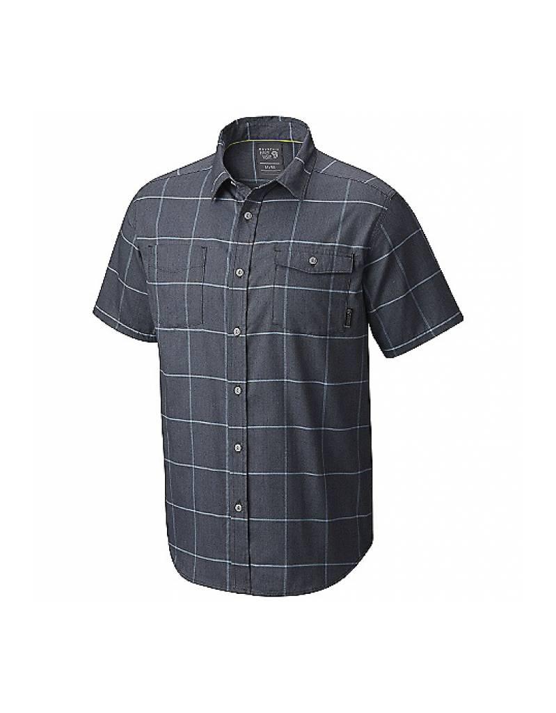 Mountain Hardwear Mountain Hardwear Men's Landis Short Sleeve Shirt