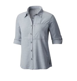 Mountain Hardwear Mountain Hardwear Women's Canyon Long Sleeve Shirt