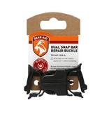 Gear Aid Dual Snap Bar Repair Buckle - 1