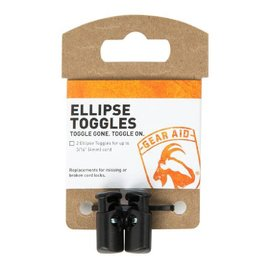 Gear Aid Ellipse Toggles