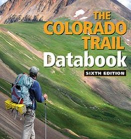 Mountaineers Publishing Colorado Trail Databook