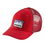 Patagonia Patagonia Shop Sticker Patch LoPro Trucker Hat