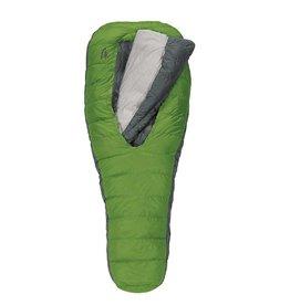 Sierra Designs Sierra Designs 600-Down 15 Deg Backcountry Bed Sleeping Bag
