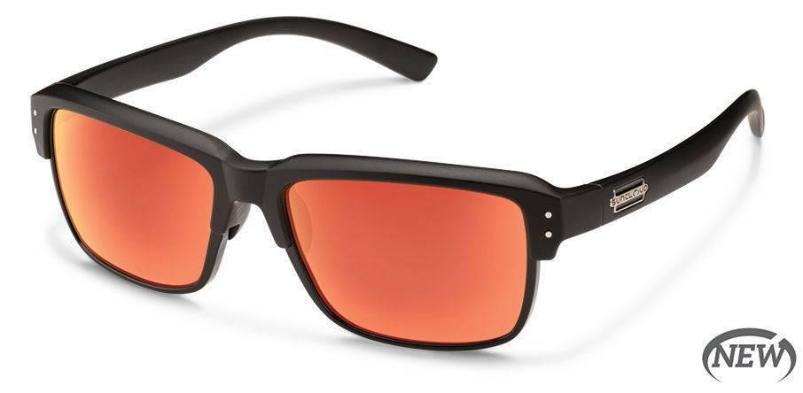 Suncloud Port O Call Sunglasses