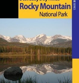 Best Easy Day Hikes RMNP Book